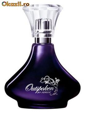 Продам Духи Outspoken by Fergie - Avon (50мл) абсолютно новые за 500р.