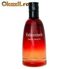 Christian Dior Fahrenheit - это свежий аромат для умного, смелого...