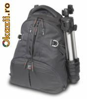 рюкзаки, Кata - КАТА фоторюкзак DR-466I зеленый.