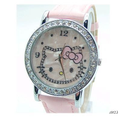 Crystal A10 - Все от HELLO KITTY.
